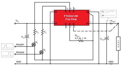 采用集成设计电源模块的解决方案