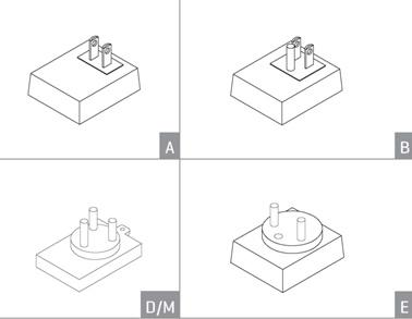用于嵌入式设计和系统级别的电源管理解决方案