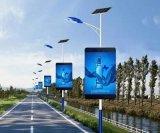 探究LED显示在智慧城市建设中的应用