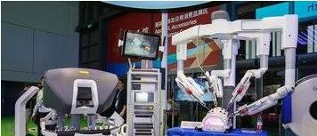 达芬奇机器人垄断市场二十年 稳坐手术机器人界的霸主之位