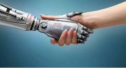工业机器人将成为新一代工业生产的重要基础