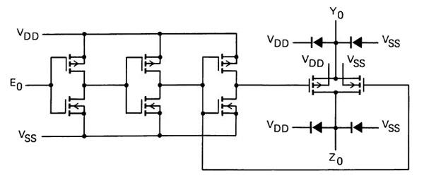 模拟开关和多路复用器的性能与应用