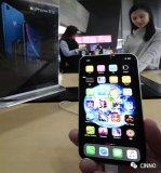 三星利用LCD扩大中低价市场 苹果推出iPhone新机型