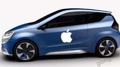 苹果或正在缩减自动驾驶汽车项目的规模 甚至考虑彻底结束该项目
