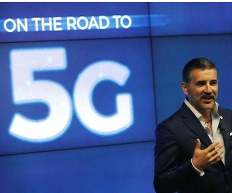 欧洲正在以美国为主导的多家运营商在考虑不采用华为的5G设备