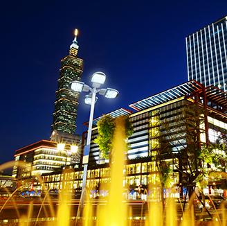 物联网室外LED照明在智能城市照明方案中的重要性