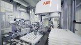ABB携手海拉共创汽车电子制造新未来