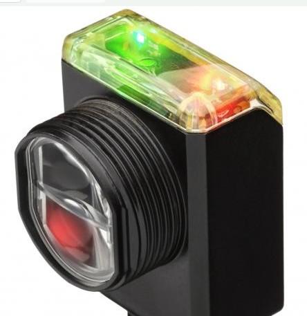 罗克韦尔推出了新型RightSight M30光电传感器