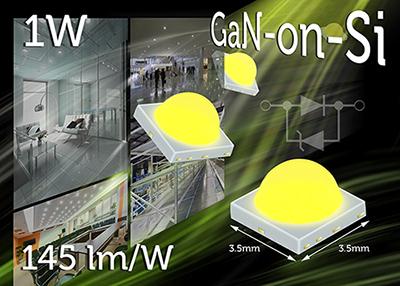 采用LED照明降低工业环境的应用成本