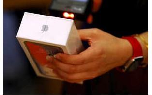 苹果iPhone到2020年可能都无法支持5G网络
