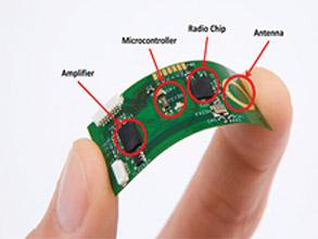 传感器技术在医疗监测中的应用