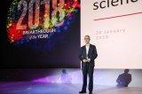 腾讯和Science杂志共同推出了一份《青少年科学看点榜单》