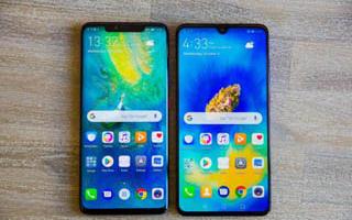 华为能否超越苹果,2019年有哪些大招可以期待?
