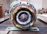旧电机变频改造引起的电机烧毁