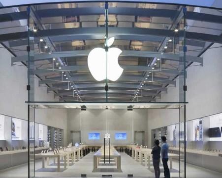苹果每年要给高通公司平均支付10亿美元表示难以接受