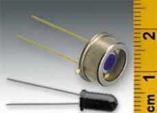 光电二极管和光电晶体管的原理及解决方案示例