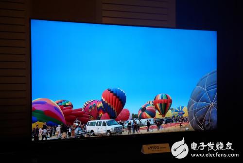 索尼依靠黑科技独孤求败 OLED和8K电视难被超越