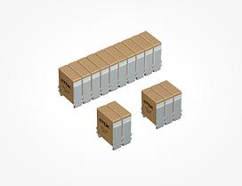 TDK株式会社推出CeraLink FA类型电容器 采用节省空间的设计