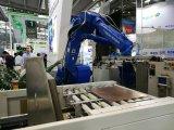 2018年工业机器人产量有望达到14万台
