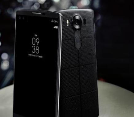 LG计划推出双屏智能手机 企图藉此扭转低迷的移动设备事业