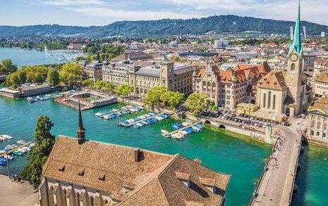 瑞士正在使用区块链技术来保护和核实学术资格的新项目