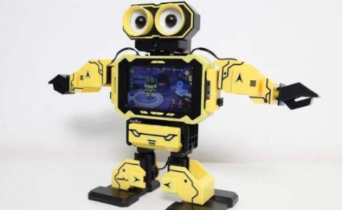 麻省理工开发出一种系统 幼儿能通过粘贴贴纸来编写交互式机器人