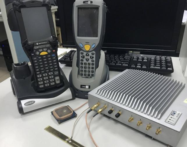 Point Mobile推出新款UHF RFID读取器RF800 可以助力降低故障率