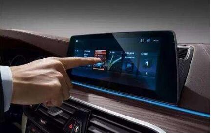 車載人機交互系統的明天,觸控、語音、手勢識別或將...