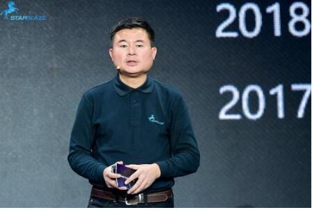 忆芯科技NVMeSSD主控新款STAR1000P...