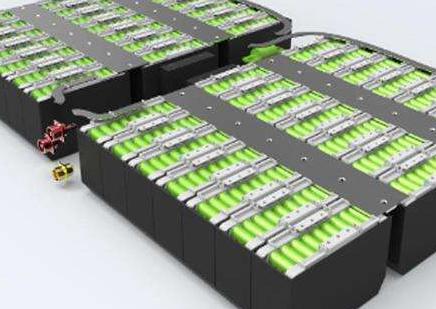 德国未来3年将有超过400亿欧元的资金投入到动力电池系统开发中
