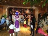 三家餐厅成为机器人落地到餐厅的典型案例