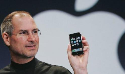 昔日的手机巨头苹果已颓势尽显 真正诠释了不创新就会死