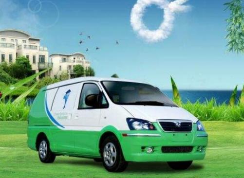 报告显示 2018年新能源汽车总销量只占了汽车市场的4%