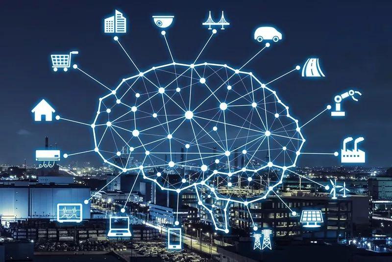 亚博物联网市场爆发式增长模式