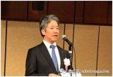 日本工业机器人订单额首次突破1万亿日元大关