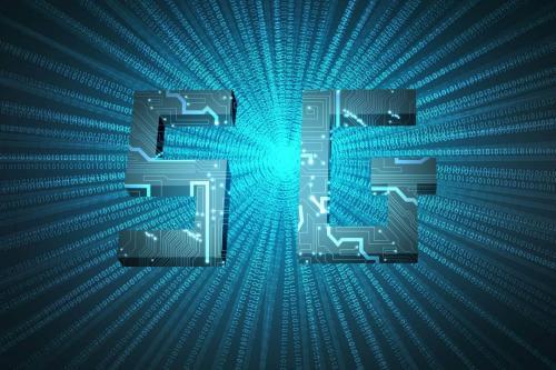 北京CBD正在全力推进5G商用步伐致力打造智慧CBD