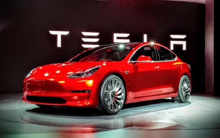 特斯拉缩短Model S/X生产时间 股价跌近4%