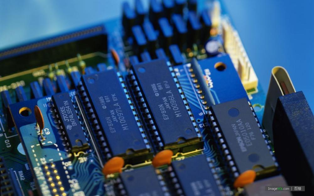 遇见2019:《中国芯片产业全景图谱》