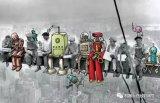建筑机器人的前景究竟如何?建筑机器人发展背景及意义