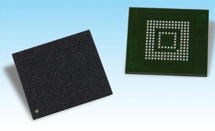 东芝试产符合UFS 3.0标准的内存存储方案 主要将面向手机等移动设备