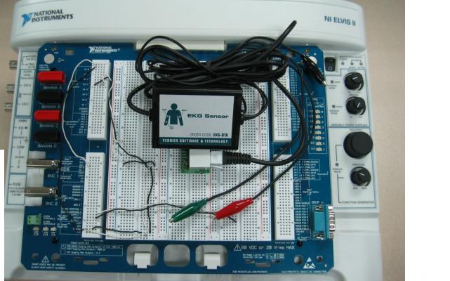 图形化生物医电工程实验平台的资料讲解