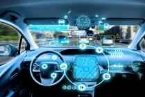 研究人员用人造复眼提升自动驾驶汽车的视觉能力