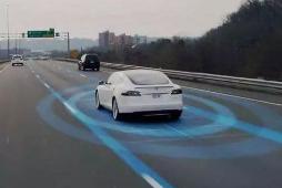 通信照明概念让自动驾驶汽车更安全