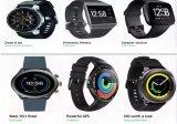 2019几款比较不错的健身智能手表