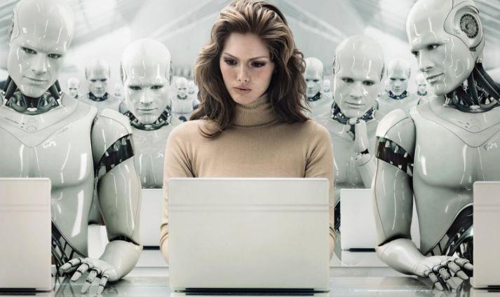 亚博所谓的人工智能技术可能离你心目中的智慧相去甚远