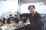 潘建伟:探讨他的研究成果以及量子信息科技的发展前景