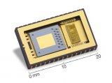 Tronics Microsystems高性能MEMS惯性传感器