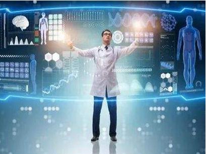 医疗人工智能系统已经取得了突破性发展 获得了医院和医生的广泛认可