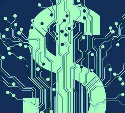 区块链在金融领域具有强大的改造力