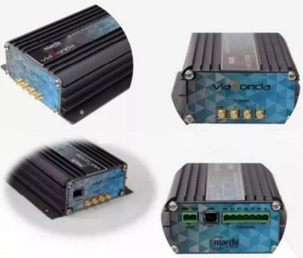 Marchi Engenharia推出新款RFID阅读器 可实现更灵活的部署